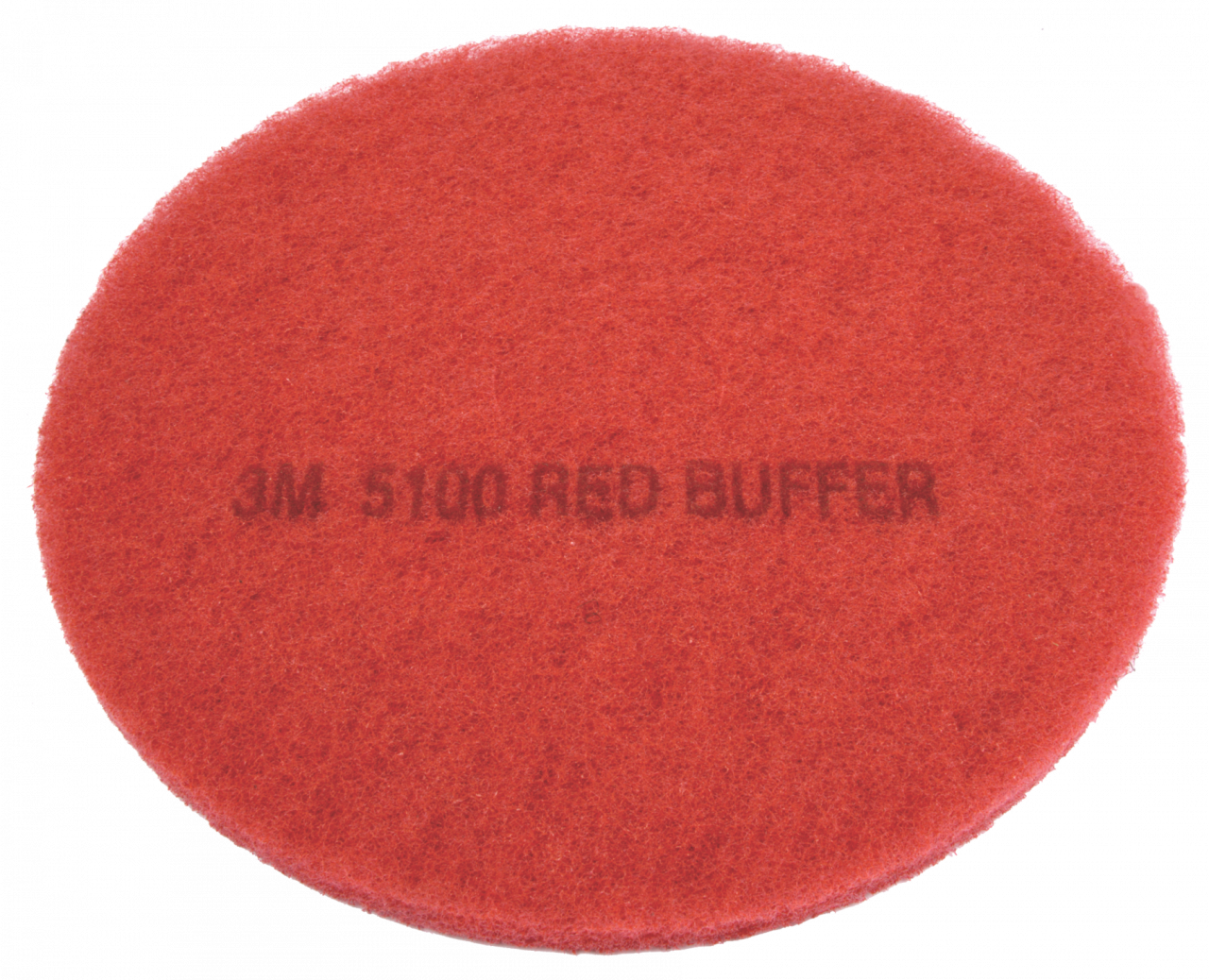 3M BUFFING PADS - RED