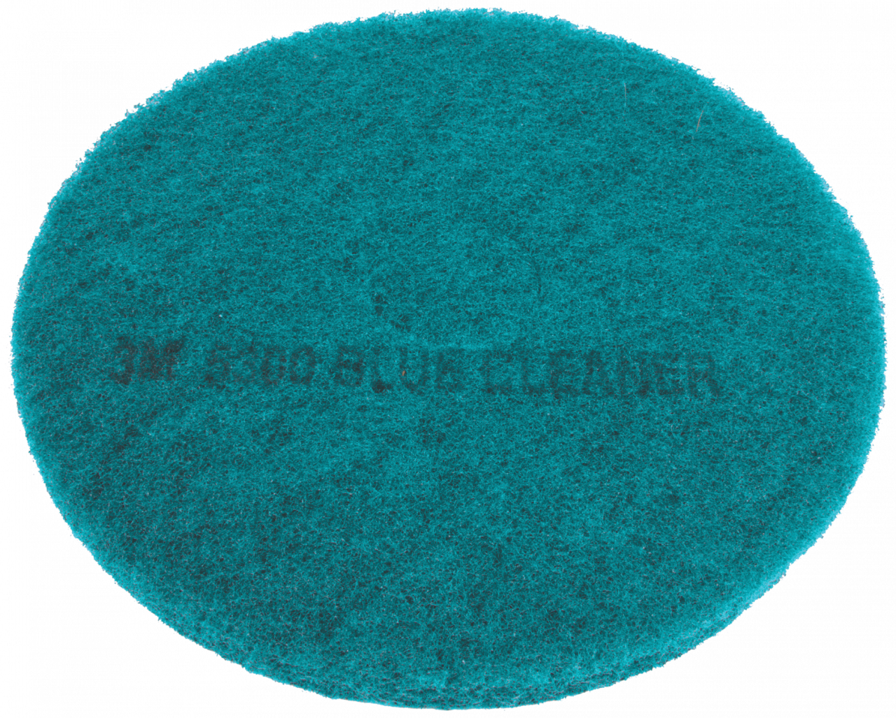 3M CLEANING PADS - BLUE