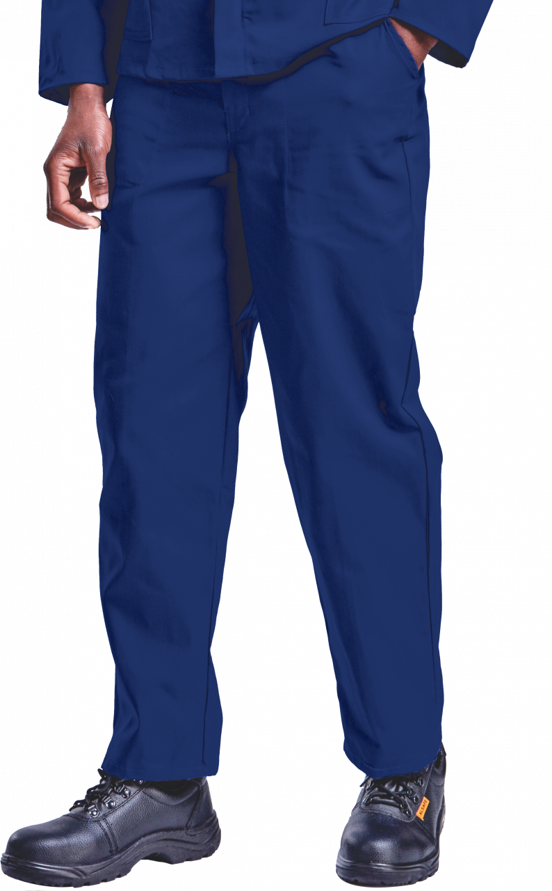 CONTI TROUSERS - RED LABEL