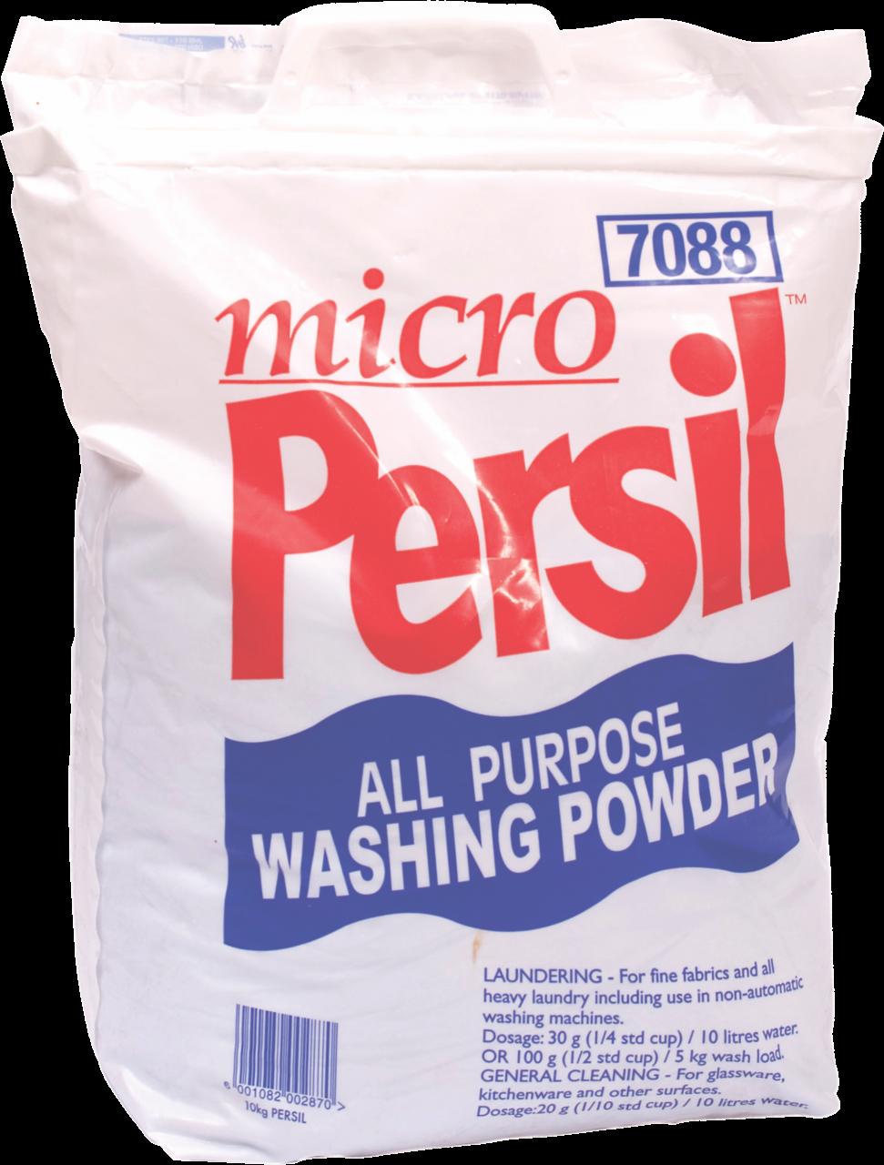 PERSIL MICRO WASHING POWDER