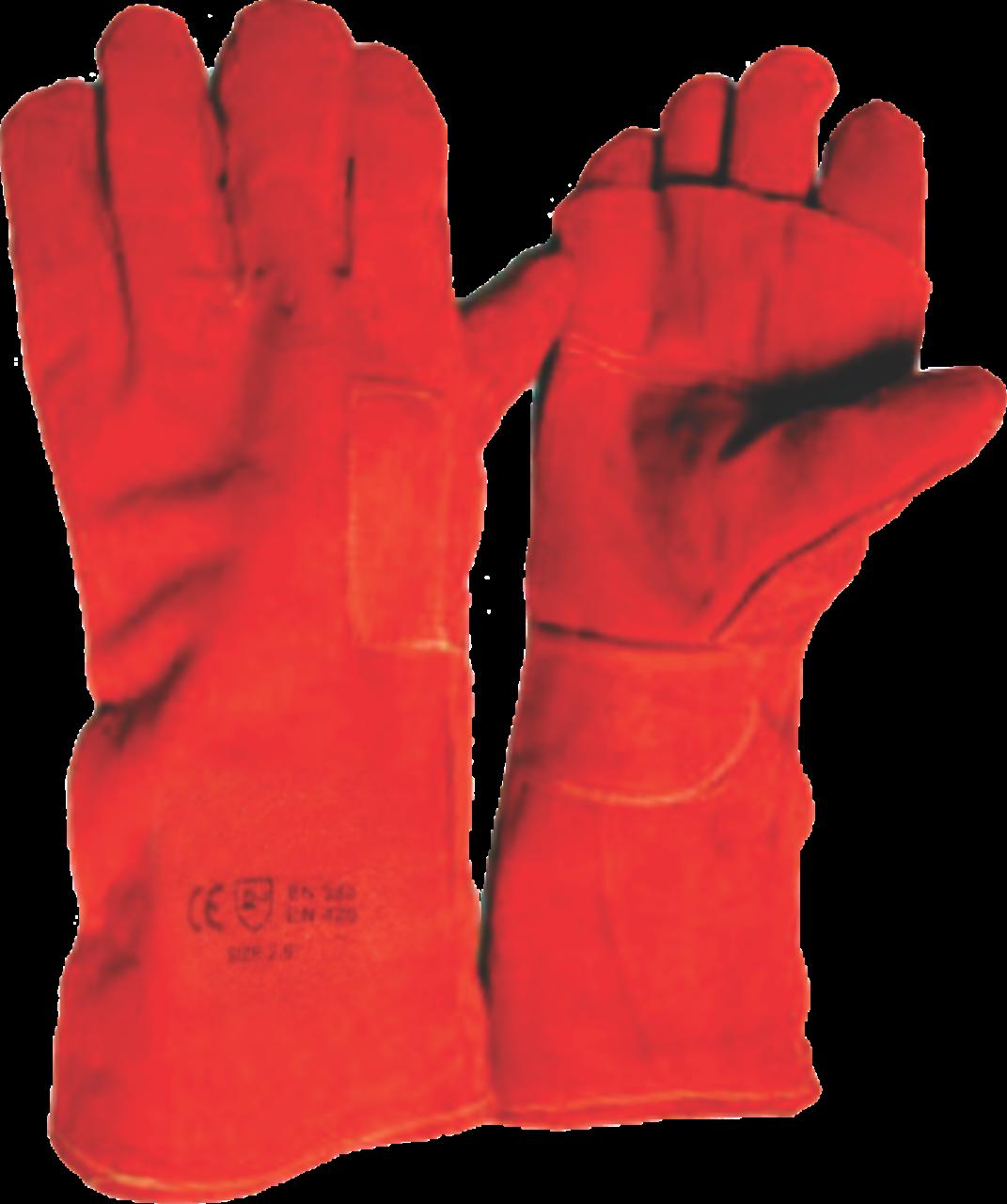 PREMIUM RED HEAT - KEVLAR LINED GLOVE