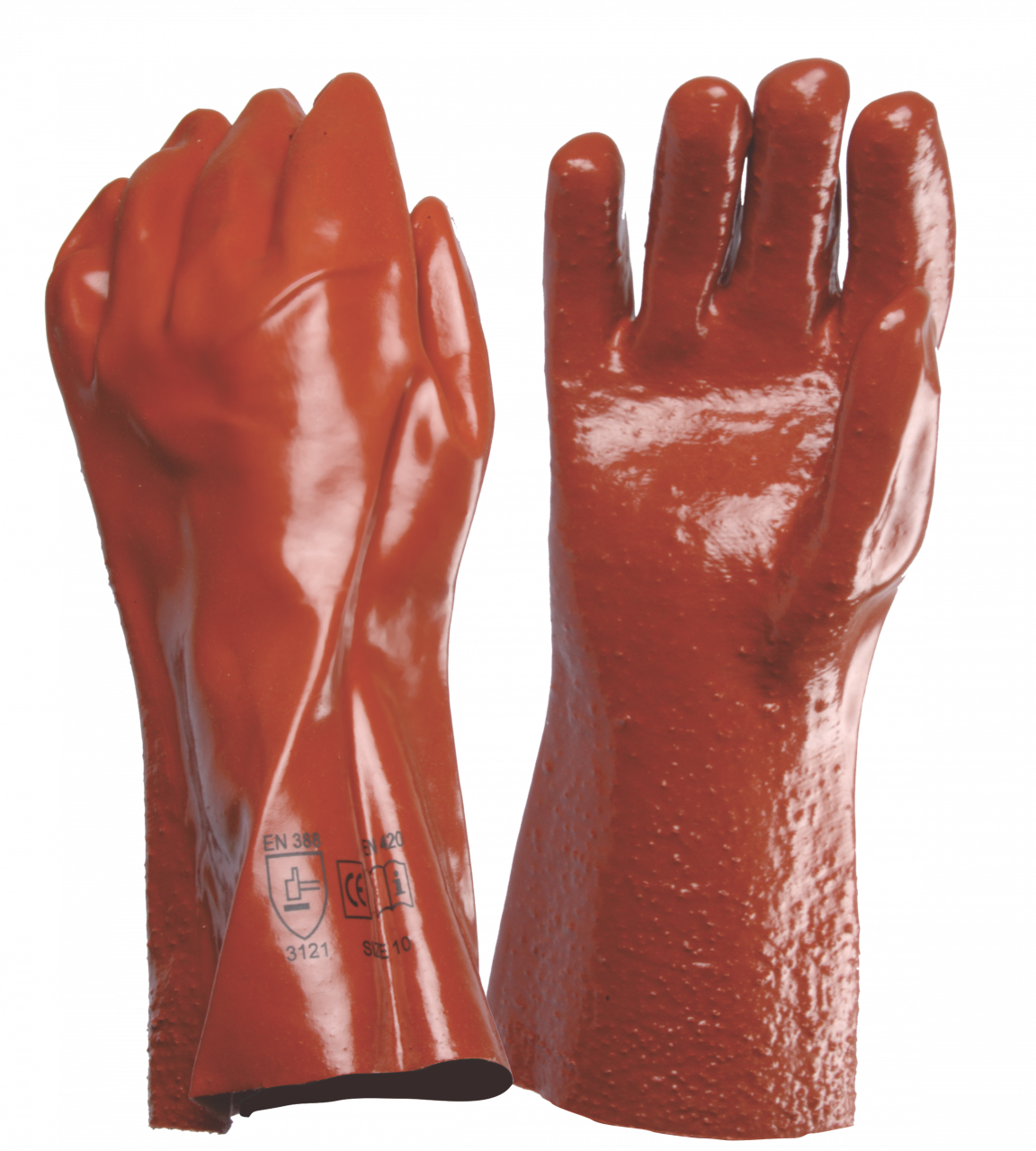 PVC BRICK - EXTRA HEAVY WEIGHT GLOVE