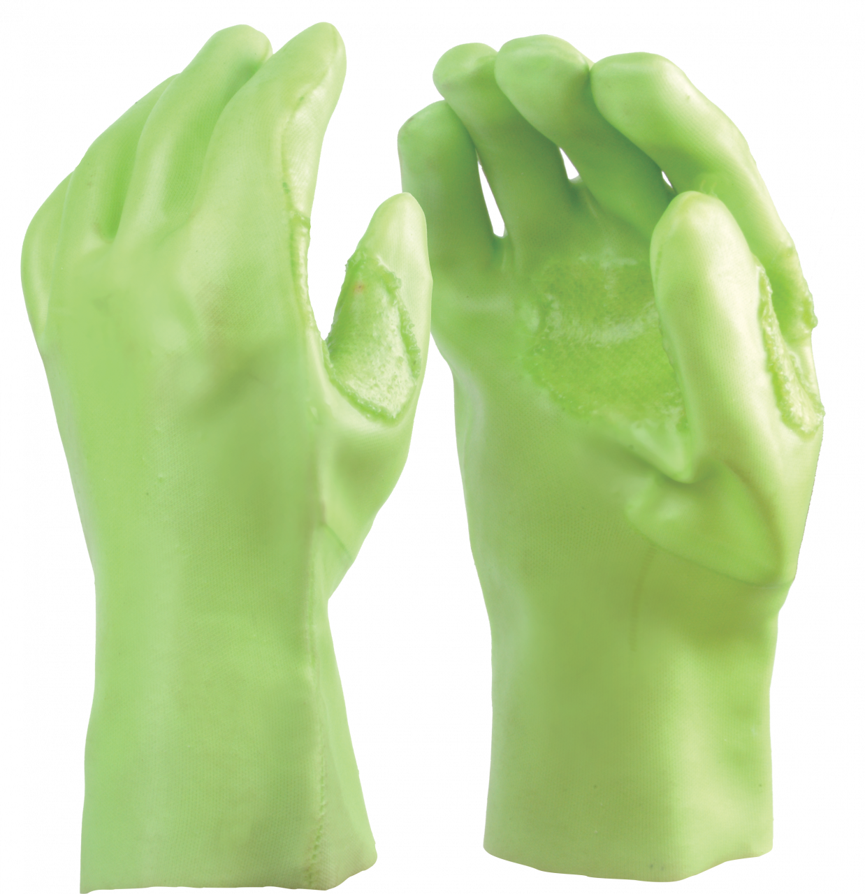 SARACEN DOUBLE DIPPED GLOVE