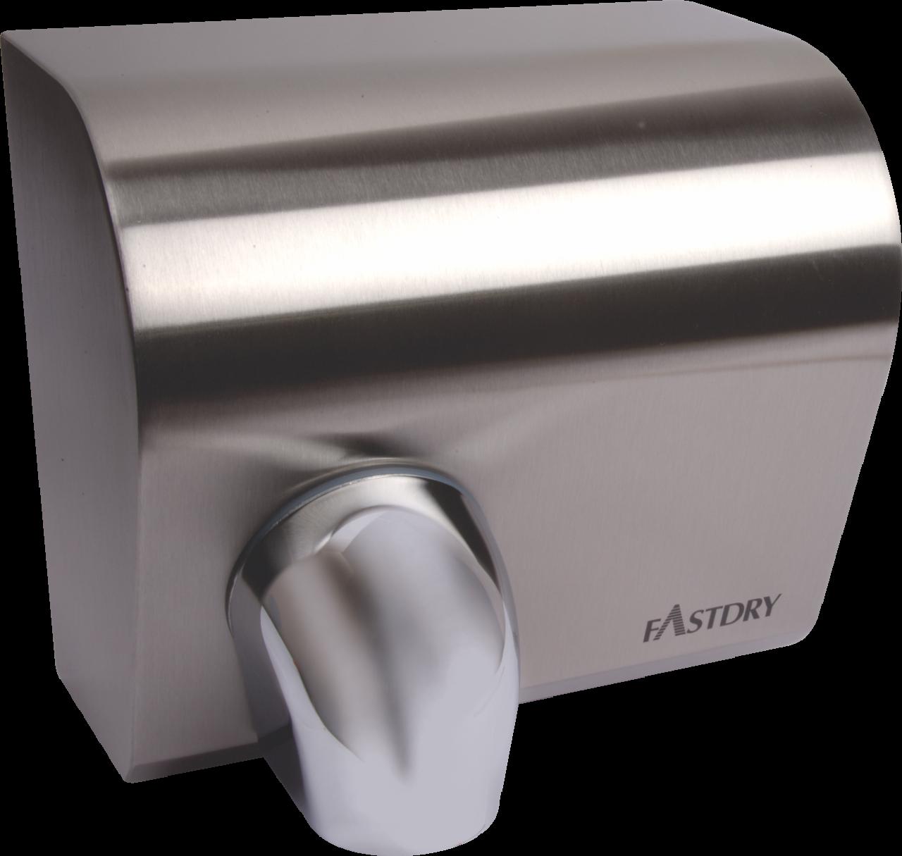 HAND DRYER - FASTDRY 2.4kW - 220v