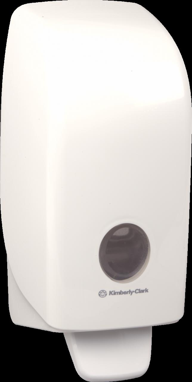 SOAP DISPENSER 6948000 AQUARIUS