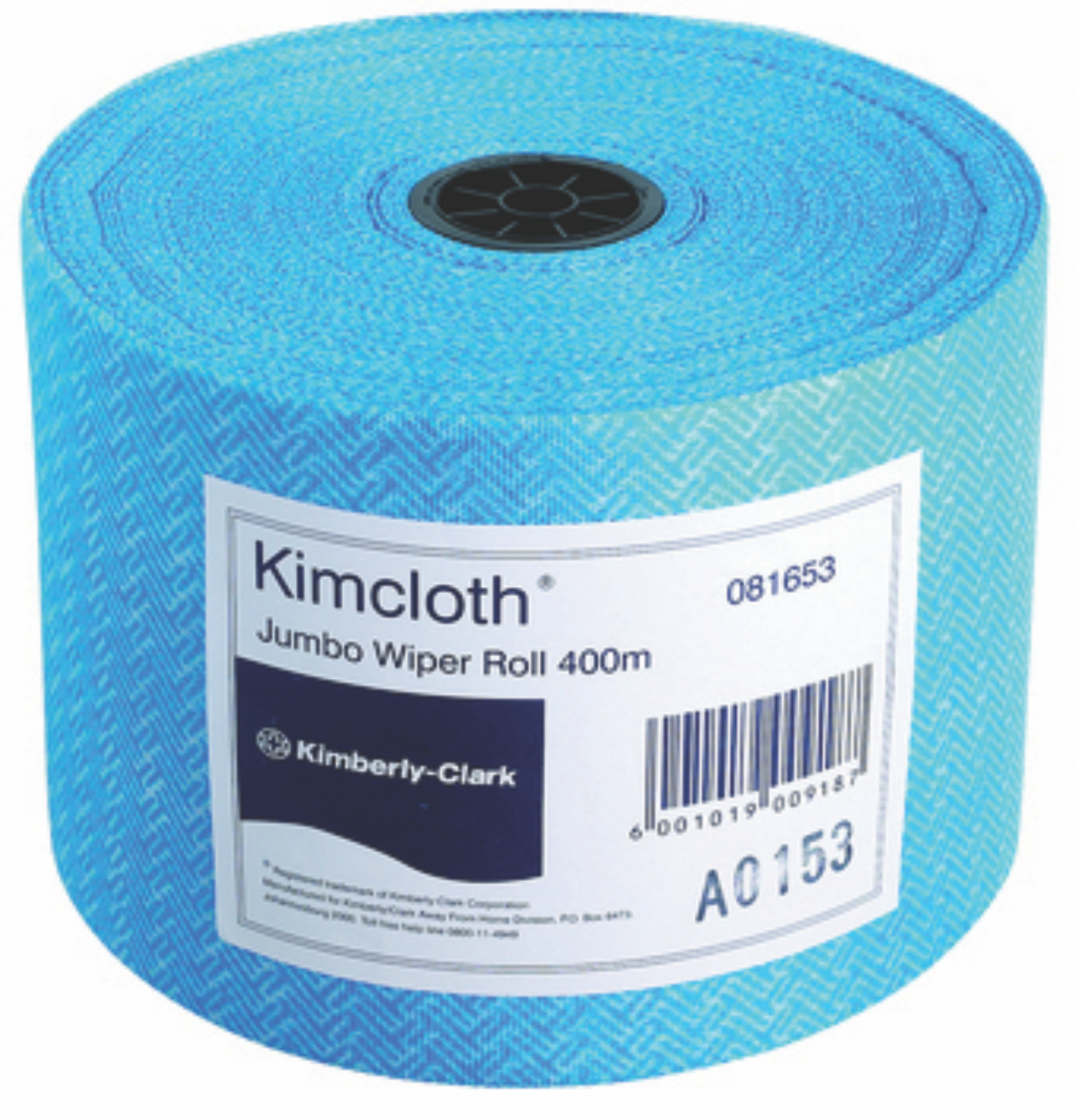 KIMCLOTH JUMBO CLOTH ROLL 081653