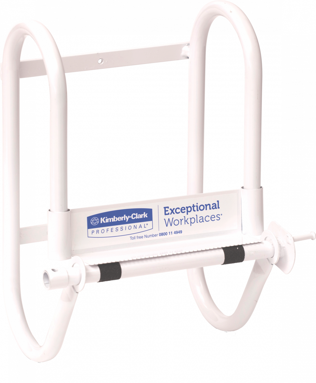 PAPER DISPENSER 426510 IMPI TOWEL WALL STAND