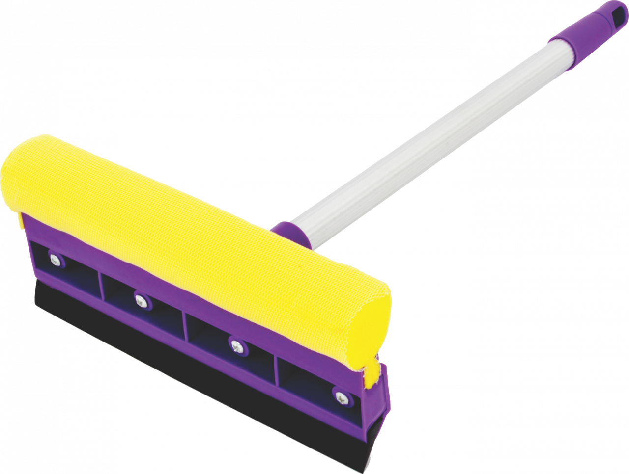 CAR WINDOW SQUEEGEE