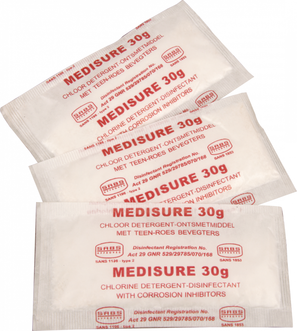 MEDISURE  MULTI-PUPOSE DETERGENT/DISINFECTANT