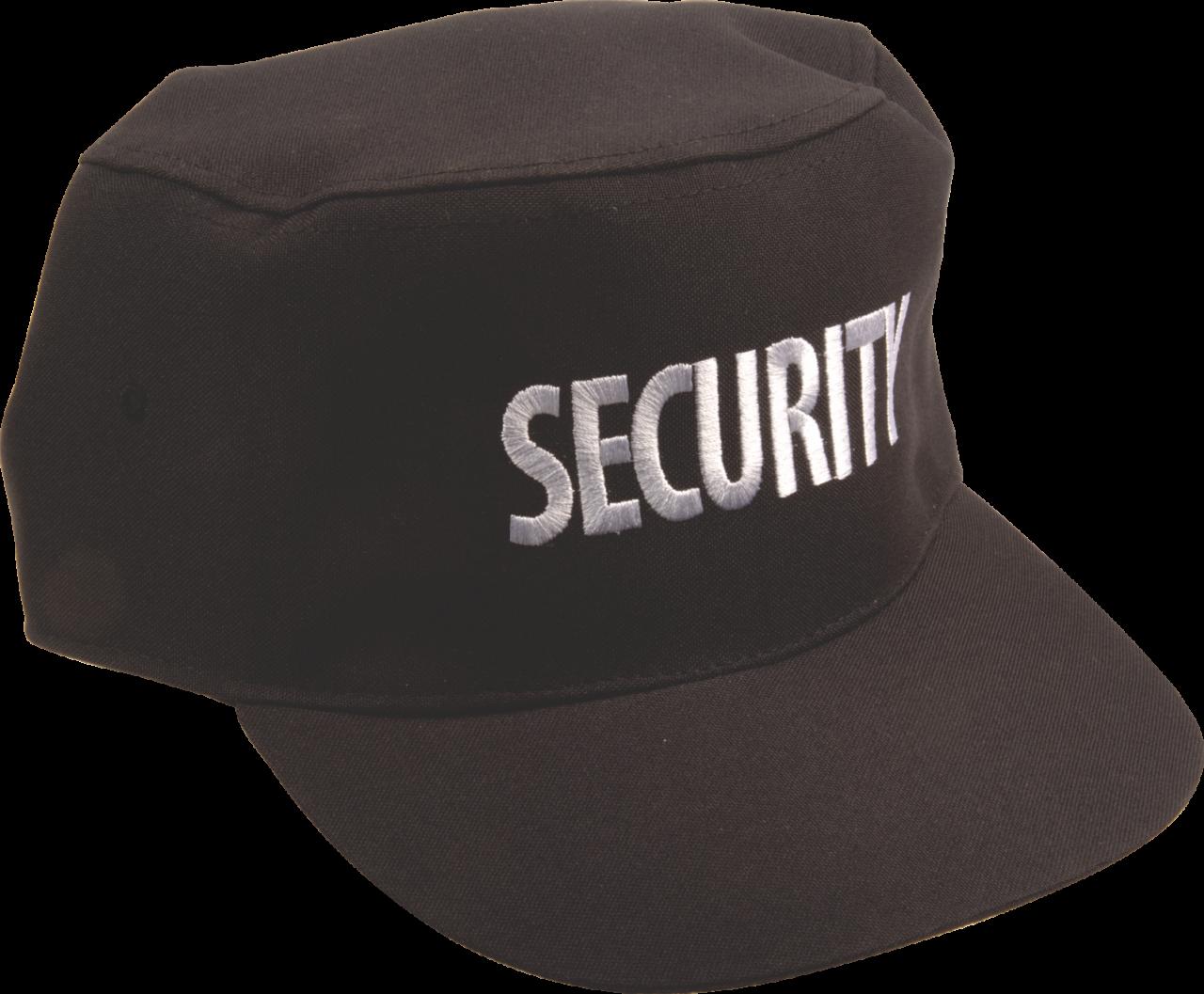 SWAT CAP - SECURITY BRANDING
