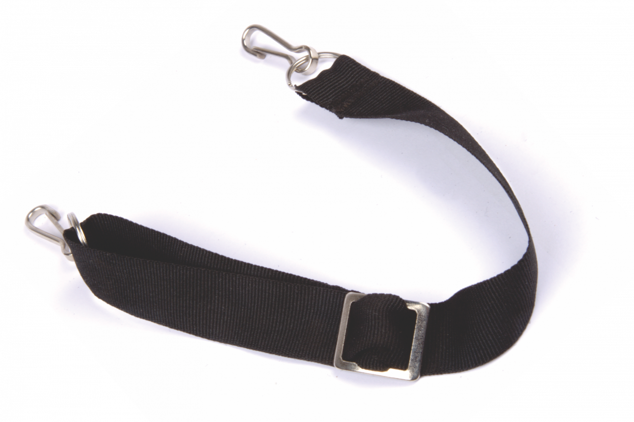 SAFETY CHIN STRAP - 2 & 4 POINT