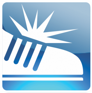 Abrasion Resistant logo