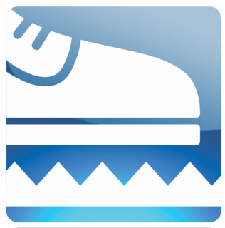 Slip Resistant logo